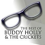 Buddy Holly & The Crickets The Best Of Buddy Holly & The Crickets