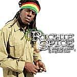 Richie Spice Wrap Up A Draw - Single