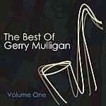 Gerry Mulligan The Best Of Gerry Mulligan Vol 1