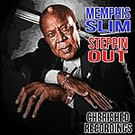 Memphis Slim Steppin Out