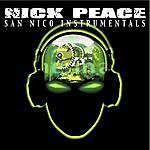 Nick Peace San Nico Instrumentals