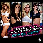 Corenell Keep On Jumpin'