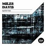 Miles Davis April In Paris