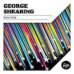 George Shearing Easy Living
