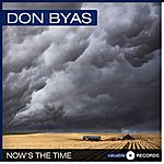 Don Byas Now's The Time