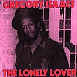 Gregory Isaacs Lonely Lover - Deluxe Edition