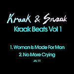 Kraak & Smaak Kraak Beats Vol.1