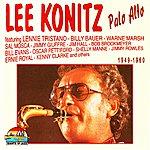Lee Konitz Palo Alto