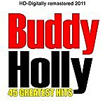 Buddy Holly 45 Greatest Hits