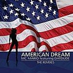 MC Mario American Dream (The Remixes)