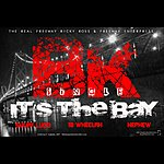 BK It's The Bay - Single (Feat. 18 Wheelah, Nephew & Smurf)