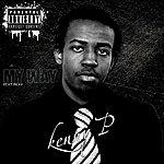 Kenny P My Way (Feat. Pkay) - Single