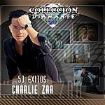 Charlie Zaa Coleccion Diamante