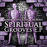 Jamie Lewis Spiritual Grooves