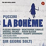 Sir Georg Solti Puccini: La Bohème - The Sony Opera House