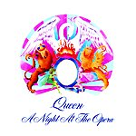 Queen A Night At The Opera (2011 Remaster)