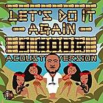 J. Boog Let's Do It Again - Acoustic Mix