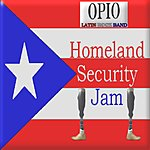 Opio Homeland Security Jam