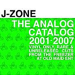 J-Zone The Analog Catalog: 2001-2007