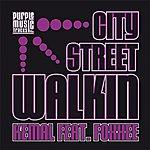 Kemal City Street Walkin' (Feat. Foxxee)