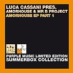 Luca Cassani Amorhouse - Ep