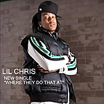 Lil' Chris Where They Do That At - Single