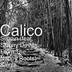 Calico Slippin (Feat. Skinny Deville From The Nappy Roots) - Single