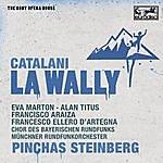 Pinchas Steinberg Catalani: La Wally - The Sony Opera House
