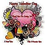 Jason Happy Valentines Day