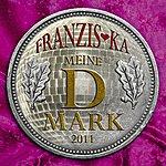 Franziska Meine D-Mark