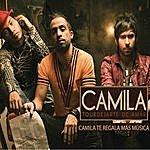 Camila Camila - Music Ticket +