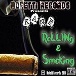 Kane Rolling & Smoking - Single