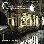 Choeur Grégorien De Paris Chant Grégoriens : Complies Cisterciennes À L'abbaye De Fontfroide, Livre De Job