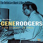 Gene Rodgers After Hours (The Definitive Black & Blue Sessions (1972))