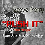 Steve Perry Push It - Single