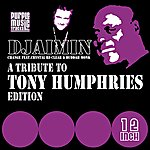 Djaimin Change (Feat. Crystal Re-Clear) [A Tribute To Tony Humpries Edition]