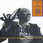 Astor Piazzolla De MI Bandoneon