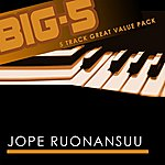 Jope Ruonansuu Big-5: Jope Ruonansuu