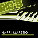 Harri Marstio Big-5: Harri Marstio