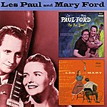 Les Paul & Mary Ford Bye Bye Blues/Les & Mary