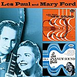 Les Paul & Mary Ford The New Sound/The New Sound Vol.2