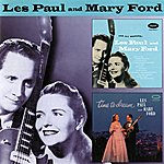 Les Paul & Mary Ford The Hit Makers/Time To Dream