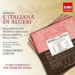 Carlo Maria Giulini Rossini: L'italiana In Algeri