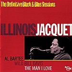 Illinois Jacquet The Man I Love (The Definitive Black & Blue Sessions (Paris, France 1973))