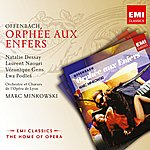 Marc Minkowski Offenbach: Orphee Aux Enfers