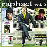 Raphael Los EPs Originales, Vol.2
