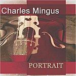Charles Mingus Portrait