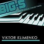 Viktor Klimenko Big-5: Viktor Klimenko