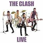 The Clash Ghost In The Shell (Live)