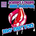 Jamie Lewis Mo' Butter (Feat. Kim Cooper)